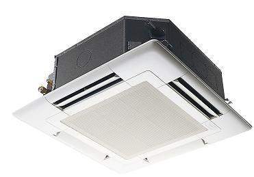 Alta climatizacion venta e instalacion de aire for Aire acondicionado por conductos panasonic